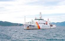 Vụ 2 tàu cá Bình Định chìm: 3 người được cứu sống đang về cảng Cam Ranh