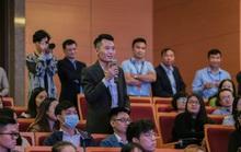 Lần đầu tiên Bộ Ngoại giao tổ chức giới thiệu tuyển dụng với hình thức mở