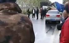 Trung Quốc: Tai nạn kinh hoàng, 18 người thiệt mạng