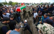 Xung đột Armenia - Azerbaijan leo thang