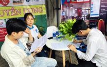 Thừa Thiên - Huế: Sôi nổi ngày hội tuyển sinh, tuyển dụng nhân lực công nghệ thông tin