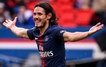 Sốc: Man United chiêu mộ thành công siêu sao Edinson Cavani