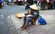 Quảng Bình: Cấm dụ dỗ, ép buộc trẻ em người lang thang… đi xin ăn