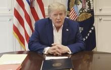 Tổng thống Trump mắc Covid-19: Bác sĩ nói ổn, quan chức quan ngại