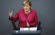 Thủ tướng Đức ra tối hậu thư cho Trung Quốc