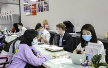 Trường ĐH đầu tiên công bố điểm chuẩn từ kết quả thi tốt nghiệp thi THPT