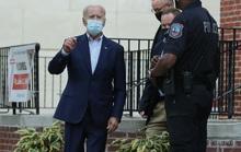 Ba lần âm tính với Covid-19, ông Biden vẫn chưa an toàn