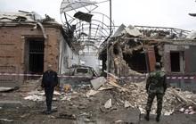 Giao tranh lan rộng, Azerbaijan tố Armenia tấn công tên lửa quy mô lớn