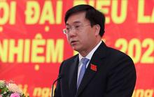 Vụ trưởng 41 tuổi được bổ nhiệm làm Thứ trưởng Bộ Kế hoạch và Đầu tư