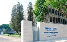 Điểm chuẩn của Trường ĐH Y dược TP HCM lên tới 28,45