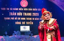 Hai kép độc Khánh Tuấn, Thanh Sơn gây ấn tượng tại cuộc thi Trần Hữu Trang