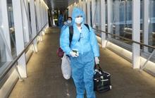 Nữ du học sinh 26 tuổi là bệnh nhân Covid-19 thứ 1.098