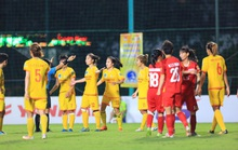 HLV đội nữ Phong Phú Hà Nam bị VFF kỷ luật, cấm thi đấu 5 năm