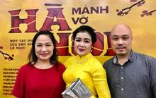 Đương kim Mai Vàng hạng mục vở diễn – NSND Triệu Trung Kiên ra mắt Mảnh vỡ Hà Nội