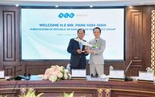 Đại sứ Hàn Quốc tại Việt Nam: Sẵn sàng là cầu nối giữa FLC và các đối tác Hàn Quốc