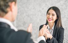 Buổi phỏng vấn căng thẳng hay cuộc trò chuyện thú vị?