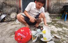 Con trai bà Tân Vlog lại bị phạt 10 triệu đồng vì đăng video lấy cắp tiền của em để đi ăn chơi