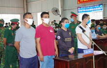 Cái kết của 4 kẻ hung hãn tấn công lực lượng chống buôn lậu