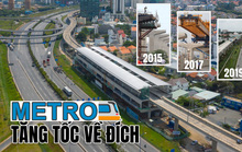 [eMagazine] Metro hối hả về đích