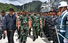 Indonesia tái khẳng định lập trường trên biển Đông