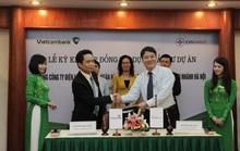 Vietcombank chi nhánh Hà Nội góp phần phát triển kinh tế thủ đô