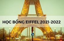 Cơ hội nhận học bổng danh giá của Pháp
