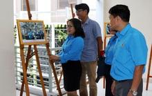 Khánh Hòa: Trao giải cuộc thi ảnh Nét đẹp Công đoàn và người lao động