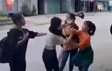 Điều tra vụ nữ sinh lớp 9 bị nhóm nữ sinh đánh hội đồng, xé áo