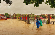 Quảng Nam: Một người bị điện giật chết lúc dọn đồ tránh lũ