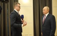 Tổng thống Putin lần đầu lên tiếng về giao tranh Armenia - Azerbaijan