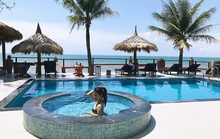 4 resort hạng sang giá dưới 1 triệu đồng ở Mũi Né