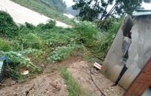 Mưa lũ khiến nhiều nơi bị ngập, huyện miền núi Quảng Nam xảy ra động đất