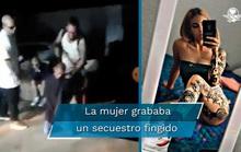 Nữ TikToker xinh đẹp bị bắn chết vì đóng video giả bị bắt cóc