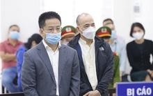 Nguyên tổng giám đốc PVOil Nguyễn Xuân Sơn bị phạt 3 năm tù