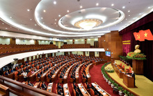 Hội nghị Trung ương 13 thành công tốt đẹp