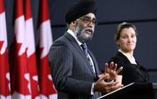 Canada kêu gọi NATO giám sát Trung Quốc trên biển Đông