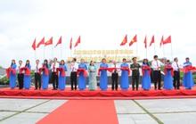 Khánh thành khu truyền thống cách mạng Cuộc Tổng tiến công và nổi dậy Xuân Mậu Thân 1968