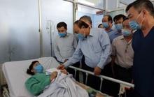 Thủ tướng Nguyễn Xuân Phúc: Điều trị miễn phí, tốt nhất cho nạn nhân Trà Leng