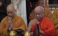Hoà thượng Thích Thiện Chiếu phục hồi chức vụ trụ trì chùa Kỳ Quang 2