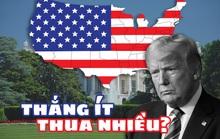 [eMagazine] Nhiệm kỳ đầu của ông Donald Trump tại Nhà Trắng: Thắng và thua
