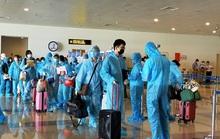 Sẵn sàng bay quốc tế trở lại