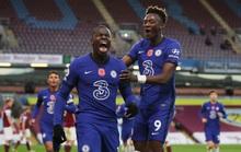 Dàn sao tân binh 250 triệu bảng xung trận, Chelsea đại thắng Burnley