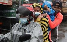 Philippines: Siêu bão Goni đổ bộ lần 3, tàn phá trên diện rộng