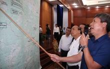 Thủ tướng Nguyễn Xuân Phúc: Tập trung nguồn lực để sớm tìm kiếm người dân đang bị mất tích