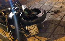 Tai nạn nghiêm trọng ở Đồng Nai, 3 người tử vong tại chỗ