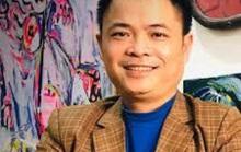Hấp lực từ Hội họa Truyện Kiều của Nguyễn Tuấn Sơn