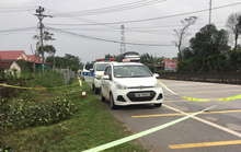 Bắt nhóm người đi taxi vận chuyển 2kg ma túy đá từ Nghệ An vào Đà Nẵng