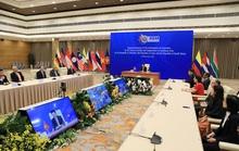 Biển Đông là một trong những nội dung quan trọng tại Hội nghị Cấp cao ASEAN