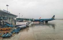 Đóng cửa 5 sân bay, những chuyến bay nào bị ảnh hưởng?