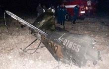 Azerbaijan bắn nhầm trực thăng quân sự Nga, 2 người thiệt mạng